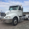 Image for Freightliner Columbia Tandem Axle Daycab, 2009