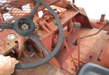 Image for Taylor 18,000lb Forklift 1972